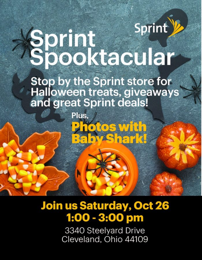 SPRINT_SPOOKTACULAR FLYER